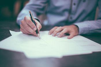 Funciones de los Conserjes Santiago Firma de Contrato Administración Directiva Comité