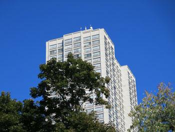 Mantencion de Edificios Santiago Región Metropolitana
